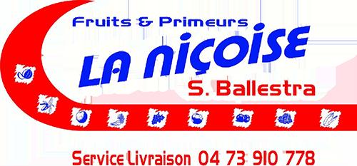 Logo La Niçoise